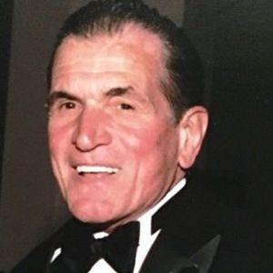 Silvano Pieri Obituary Photo