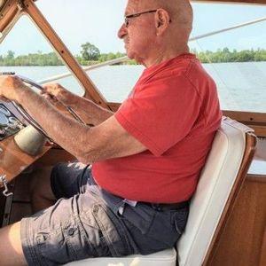 Jack Phiel Obituary Photo