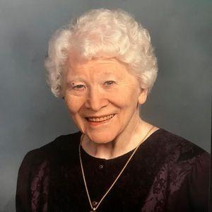 Frieda Blauwkamp