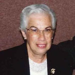 Norma (Brandolini) Mattarocci Obituary Photo