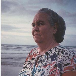 Nannie Lee Stark DeWitt