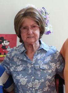 Mrs.  Mary Wilburn Simpson