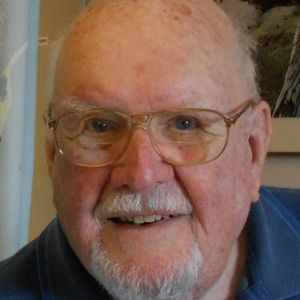 Walter  S. Rothwell, M.D. Obituary Photo