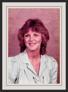 Patricia Deborah  Hodge