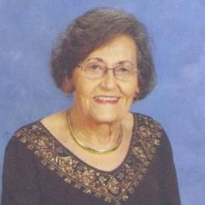 Marilyn Hutto Smith