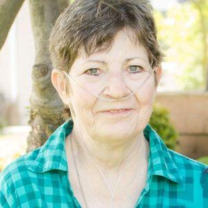 Mrs. Corrine Yelley Obituary Photo