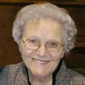 MRS. MARY ALICE FULTON