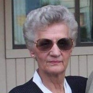 Norma Jean Garrett Harper