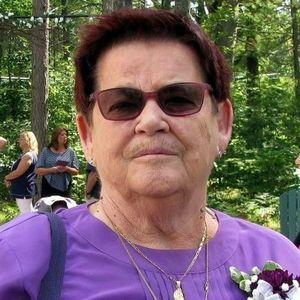 Mary E. (Breen) Silvestrone Obituary Photo