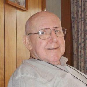 Normand Leonce Morrissette Obituary Photo