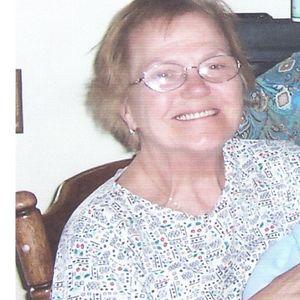 Rita Rose Fischer