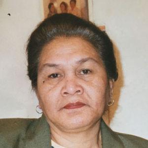 Etivise Ahovalu Mafi Obituary Photo