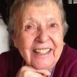 Patricia C. DeLisa