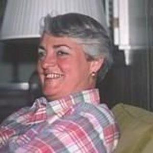 Elizabeth Avery Moize