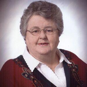 Barbara J. Fleming Obituary Photo