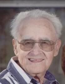 Bernard David Mayber obituary photo