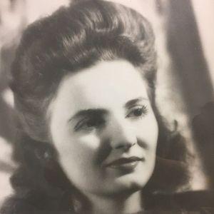 Helen Passur Tobin