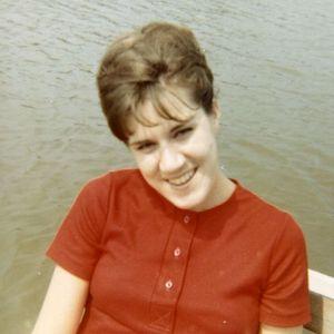 Alice M. Cassidy