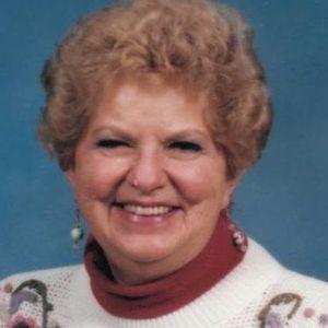 Maxine Manahan