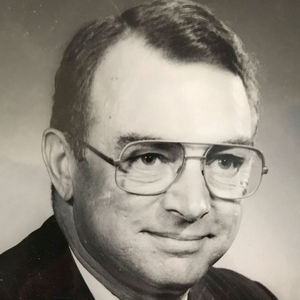 "William H. ""Bill"" Somers Obituary Photo"