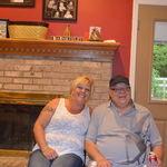 Scott & Sister Beth