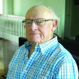 Mr. William Richard Failor