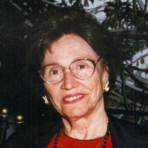 Angela (Angeliki) Belesis Obituary Photo