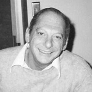 Richard George Furth