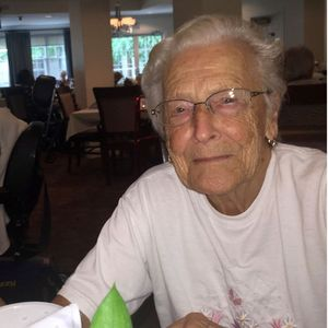 Mrs. Wilma C. (nee Brown) DiDonato Obituary Photo