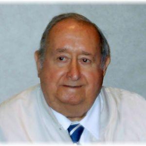 Henry Walter Bayer