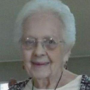 Dorothy LaVerne McRoy