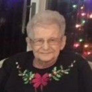 Virginia Jean Enright Obituary Photo