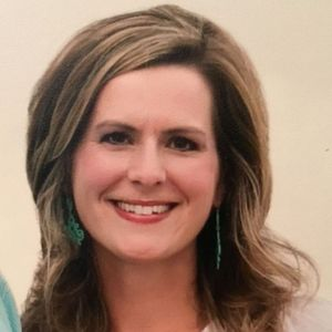 Michelle  Blakeley Cole