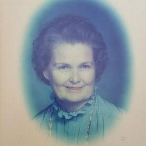 Barbara S Billings Obituary Photo