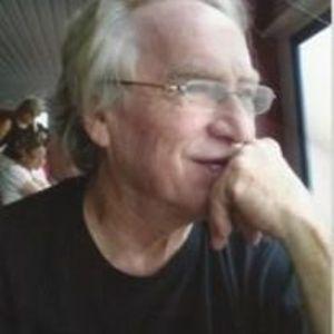 John R. McEwen