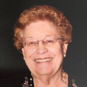 Geraldine Benson