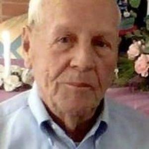 Raymond Dewey Ferguson