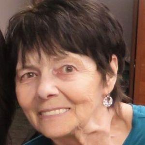 Catherine M. Eisele Obituary Photo