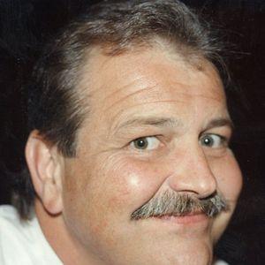Eric W. Garman