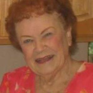 Beverly B. Naylor