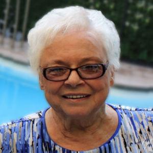 Agnes Helen Saier Obituary Photo