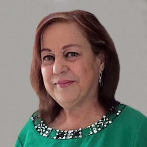 Leila Haddad Obituary Photo