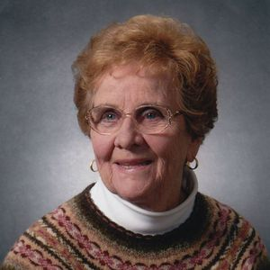 "Catharine L. ""Kaye"" Stevens Obituary Photo"