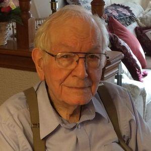 Maurice J. Brookes