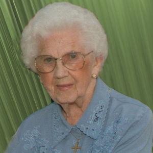 Elsie E. Leugers