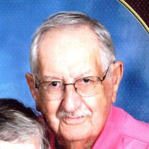 "Laurence ""Larry"" Braker, Jr Obituary Photo"