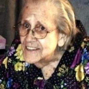 Shirley Lee Sawyer