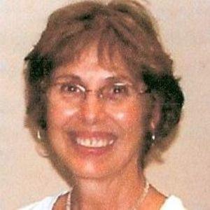 Nancy L. Veilleux Obituary Photo
