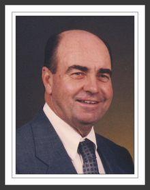 Billy R Jones