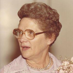 Mrs. E. Kathryn (Nist) Mason Obituary Photo